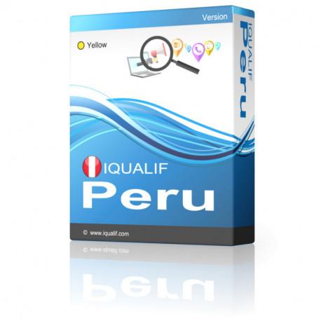 IQUALIF Argentina Hvite, Privatpersoner