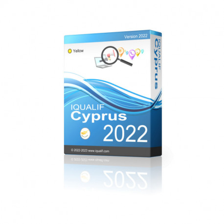 IQUALIF Canada White, particuliers