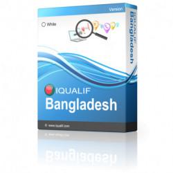 IQUALIF ベルギー 07 イエロー、プロフェッショナル、ビジネス